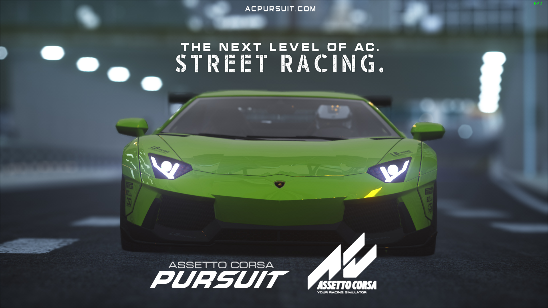 NEW HOW IT WORKS – ASSETTO CORSA PURSUIT – Free roaming